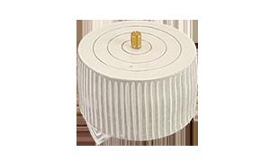 Ceramic華 TC-1 粉引 (白色)アンプ