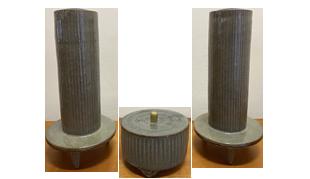 Ceramic華 TC-1 青磁 (青色)
