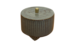 Ceramic華 TC-1 青磁 (青色)アンプ