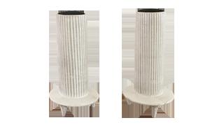 Ceramic華 TC-1-S  粉引 (白色)